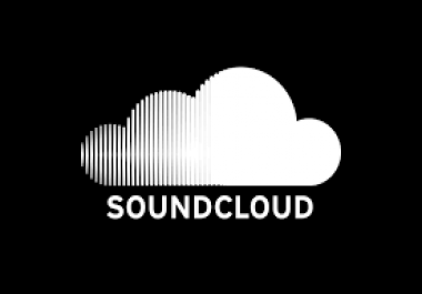 Give You 400,000 Soundcloud Plays