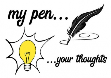write 100 words of anything you so choose!