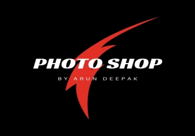do Photoshop editing crop and resize 100
