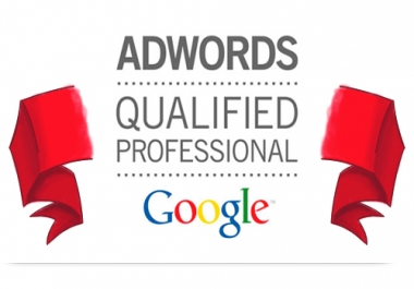 set up Google Adwords campaigns and manage them Free