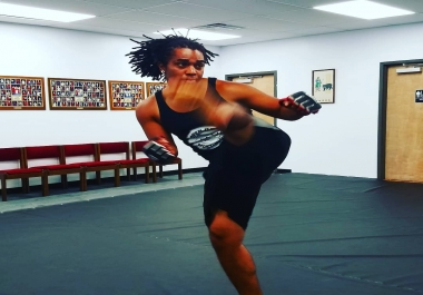get you started in your training as a boxer