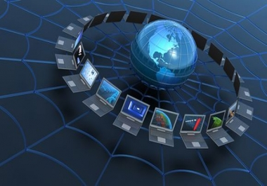 give you a life time web hosting package unlimited disk space, unlimited bandwidth and more