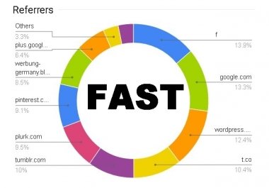 in 24H drive   FAST H.Q. real  human drive targeted unlimited organic  TRAFFIC