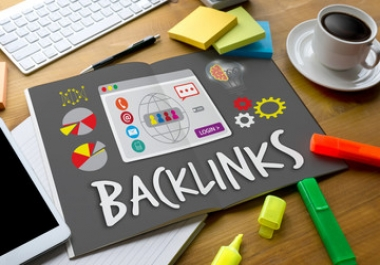 manually create 70 High Quality PR10 to PR6 High PA, DA Permanent Backlinks