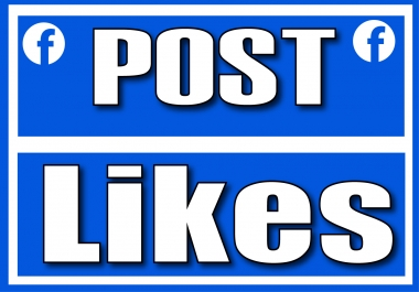 Give 1,000 Facebook Post likes