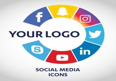 give you 150 real facebook,instagram and twitter likes,sharings & followings