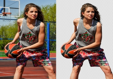 remove or replace background on your 10 photos