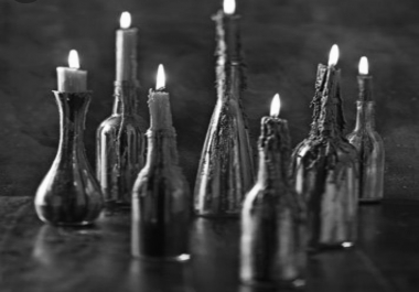 perform a 7 candle ritual for anything you desire