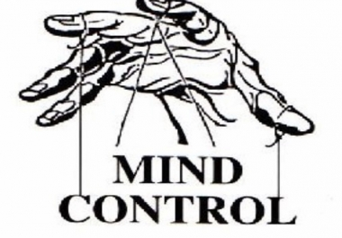 Cast an ultimate mind control spell for you