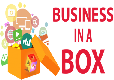 """Complete """"Done For You"""" Design Agency """"Business-In-A-Box"""