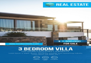 create a luxury property listing video