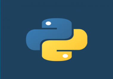 develop python scripts for you