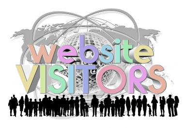 Drive a total of 2000 Low Bounce Rate USA Targeted Traffic