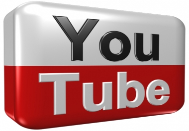 Give You High Quality 1,000+YOU TUBE views