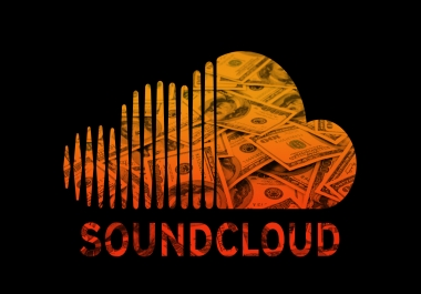 Provide 14,000 Soundcloud Plays plus 255 Likes plus 65 Repost plus 38 Comments