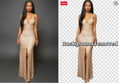 Remove background from your photo fast and accurately up to 3 images