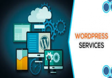 customize WordPress website themes
