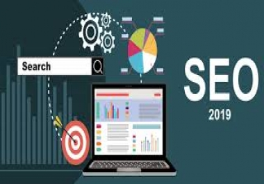 do complete SEO in your website