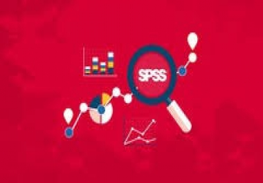do spss analysis and interpretation of results