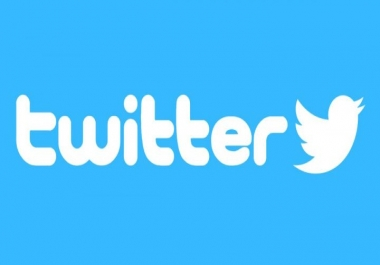 provide you extra 1000 real Twitter followers