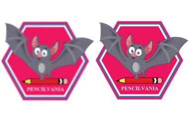 redesign, modify and vectorize your logo