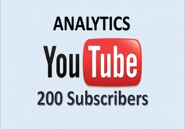 provide 150 YouTube subscribers