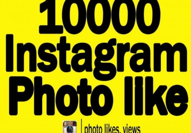 give you 8,000+ instagram likes for