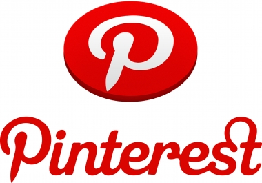 Add 6000+ Pinterest Followers High Quality and Non Drop
