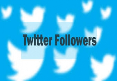 give you 200+ real twitter followers