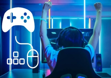 participate in your live streaming game chat