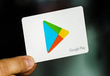 download your app from google play(international)