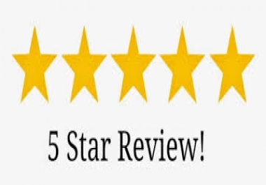 give your app 5 star rating(international)