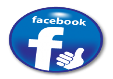 Give You 2500+ FaceBook Fan-Page Likes 100% Real and Active