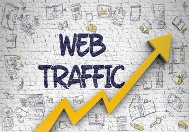 Provide 200,000+ USA,Uk, Canada traffic your website