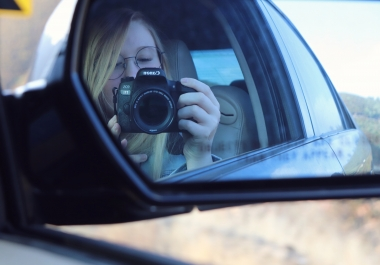 Be your virtual personal Photographer