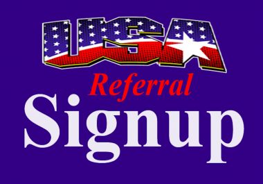 Manually 10 Worldwide registration  sign up Referral