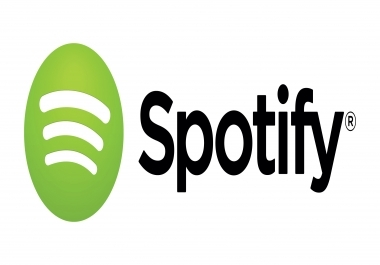 Get 7000+ Real Active Spotify Followers profile organically