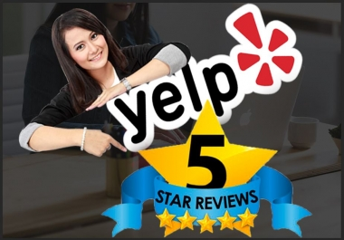 Give you 1 Amazing Yelp review in 6 hours