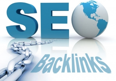 Create 10,000+High Quality backlinks For Your Landing page.