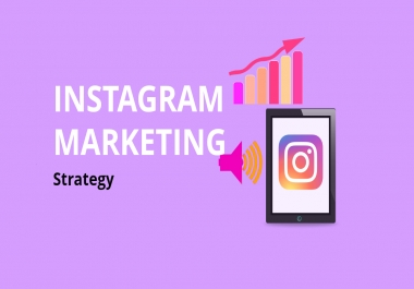 do instagram marketing professionally and manually
