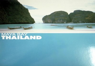 send the Amazing THAILAND postcard to your place