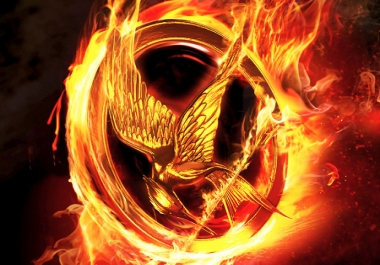 send you an ebook of the whole Hunger Games Series