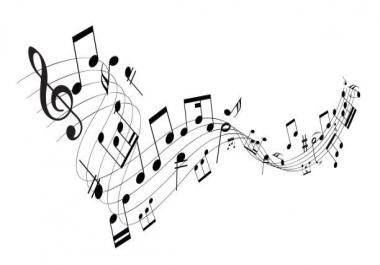 Professionally write or co-write your song on your music prject