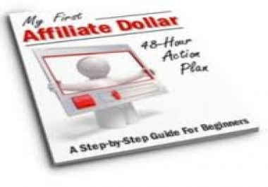 offer you my 48 hour cash plan ,and give you four of my any gigs of your choice for free with this gig/job