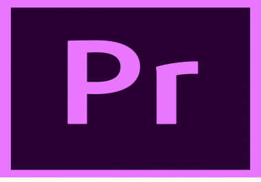 edit your YouTube video or short film project on Adobe Premiere Pro