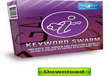 teach you how to uncover the hidden and profitable niche markets using a unique keyword researching tool right on your desktop computer.