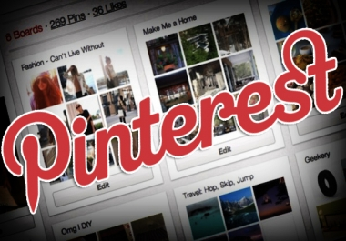 teach you How To Use Pinterest To get Over 2000 Unique Visitors Per day