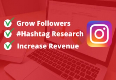 Instagram 1,000 Instant Fast Non Drop Followers