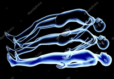 teach you astral projection through my ebook