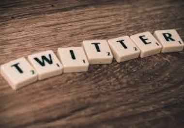 give likes and retweets in twitter